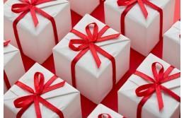 Подарок на выбор при покупке!