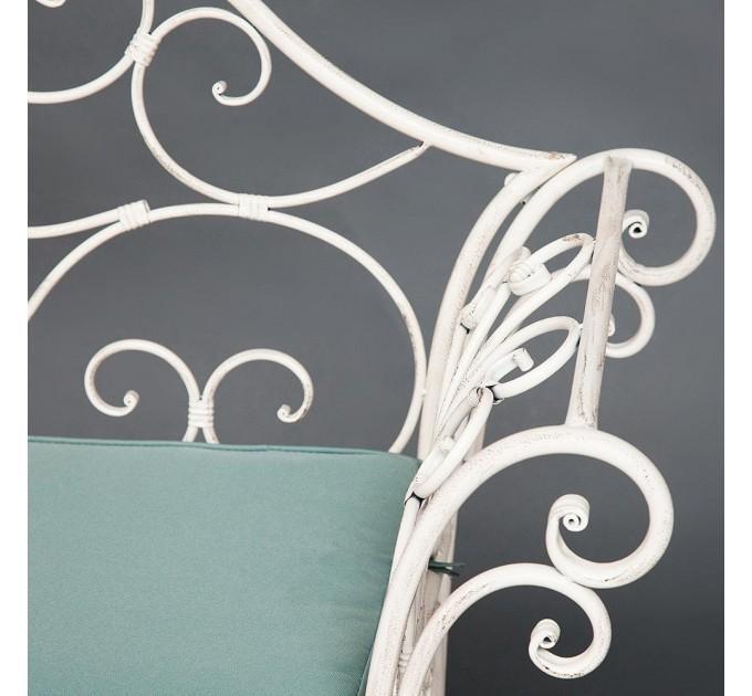 Скамья Secret de Maison BEAUJOLAIS, белый антик